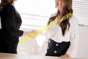 Cómo Realizar Una Entrevista De Trabajo Como Entrevistador