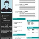 Template CV Free in Word