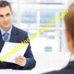 ¿Cuáles Son Las Partes De Una Entrevista De Trabajo?