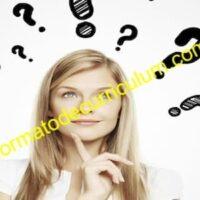 ¿Qué Son Las Preguntas De Conocimiento?