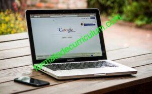 Cómo hacer un currículum en Google Drive
