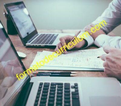 ¿Cómo Hacer Un Resume Online?