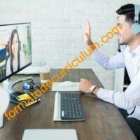 Consejos Para Hacer Una Entrevista De Trabajo Por ZOOM