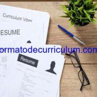 ¿Cómo Hacer Un Currículum En Inglés?